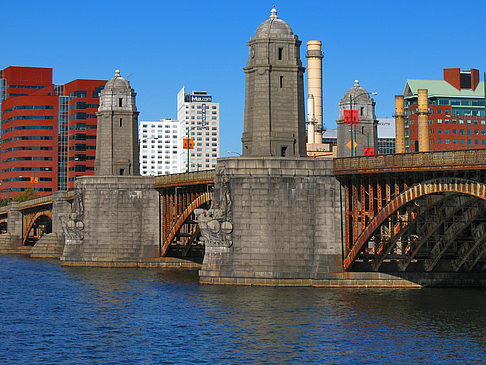 Foto Longfellow Bridge