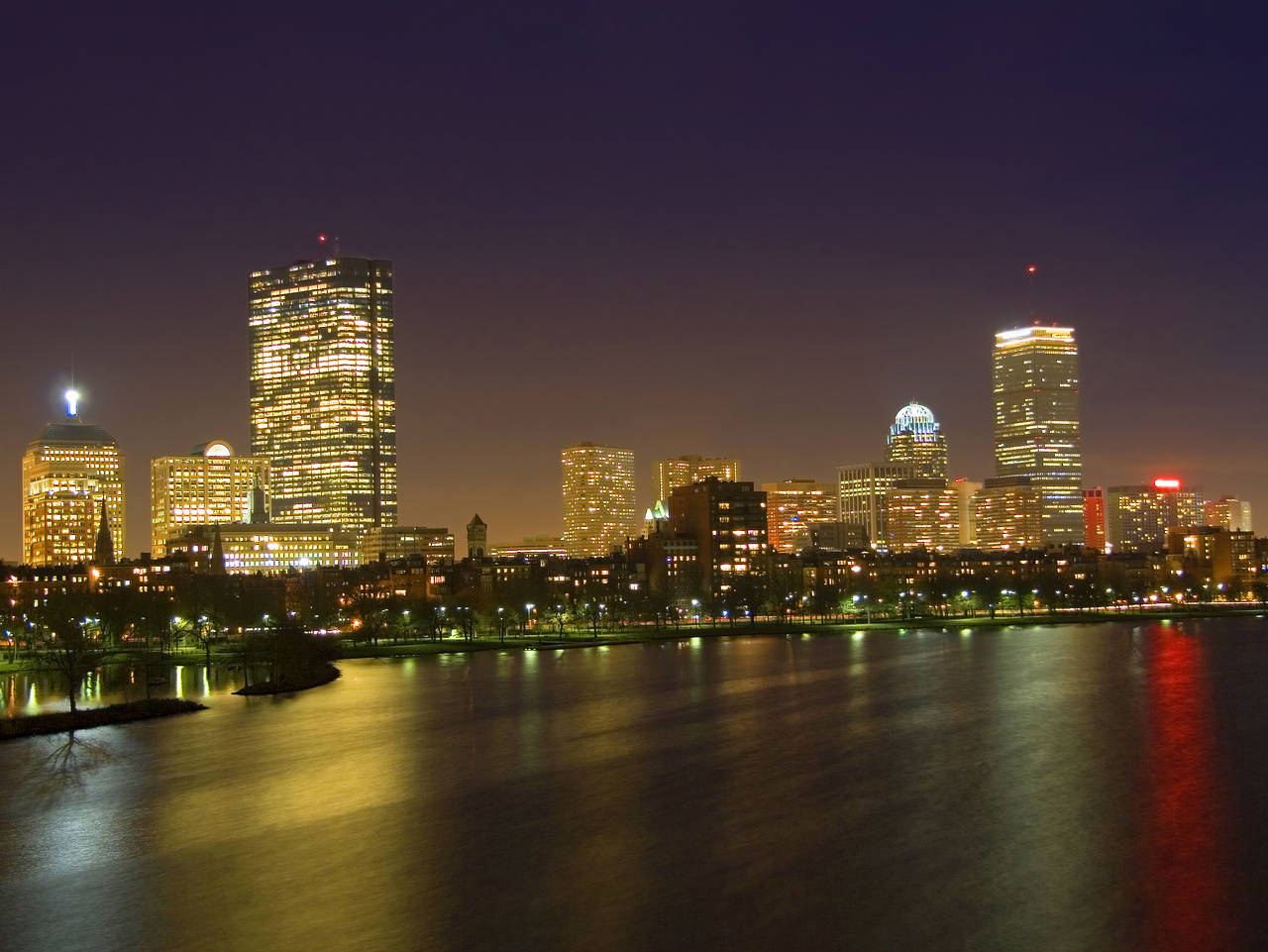 Longfellow Bridge Foto