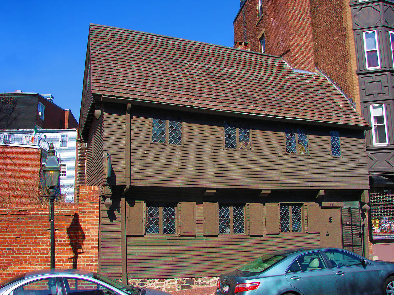 Fotos Paul Revere House | Boston