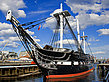 USS Constitution and Museum - Massachusetts (Boston)