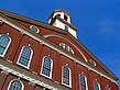 Faneuil Hall Marketplace - Massachusetts (Boston)
