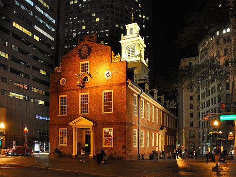 Fotos Old State House