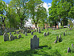 Fotos Copp's Hill Burying Ground